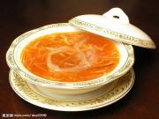 六种女士养生保健美容汤